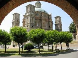 Il Santuario di Vicoforte, noto anche come Santuario Basilica della Natività di Maria Santissima -  Vicoforte  (CN)                                             images
