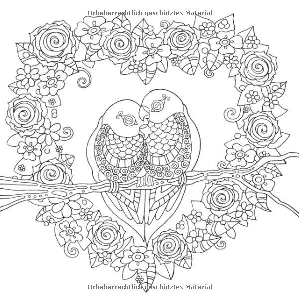 46 best coloriage perroquet images on pinterest parrots - Perroquet dessin ...