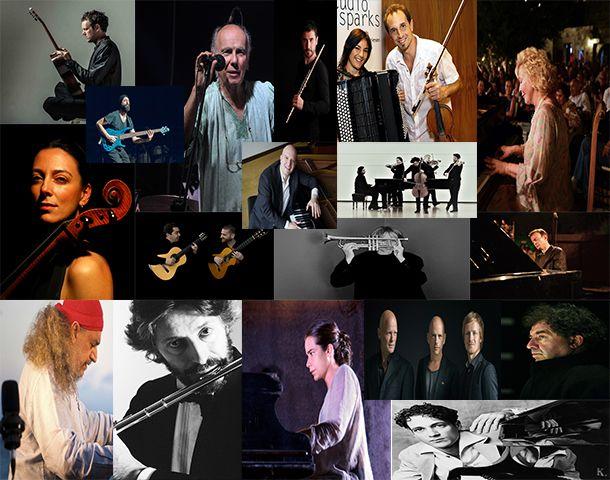 Bodrum Klasik Müzik Derneği tarafından DenizBank ana sponsorluğunda düzenlenen Uluslararası Gümüşlük Klasik Müzik Festivali, 14. yılında müzikseverleri, unutulmayacak bir programla Bodrum'un yıldızlı gecelerinde buluşturmaya hazırlanıyor. 24 Temmuz – 4 Eylül tarihleri arasında düzenlenecek olan 14. Uluslararası Gümüşlük Klasik Müzik Festivali, bu yıl da 3 ayrı konseptte sunulacak. 25 asırlık tarihi Koyunbaba Antik Taş Ocağında düzenlenecek klasik konserler bölümünün sponsorluğunu Bosch…