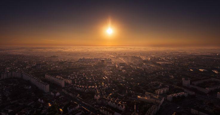 Morning by Kuti Gergő on 500px