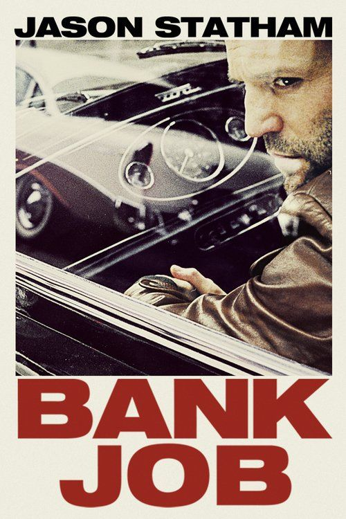 Watch->> The Bank Job 2008 Full - Movie Online