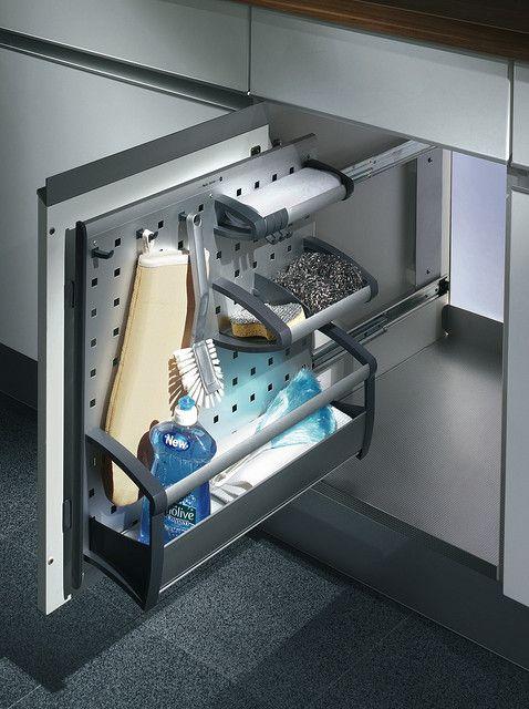 17 mejores ideas sobre organización de cajón de la cocina en ...