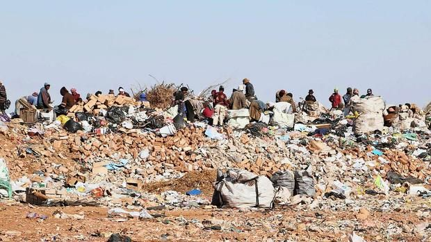"""A  South African study by a team in the fields of social work, economics and nutrition – under the guidance of the principal investigator, University of Western Cape  Professor Rinie Schenck – has found that waste pickers save South African municipalities about  US$50 million every year. The study said communities of """"waste pickers"""" all over the country had created livelihoods by scavenging recyclables, food and potentially useful items from rubbish dumps."""