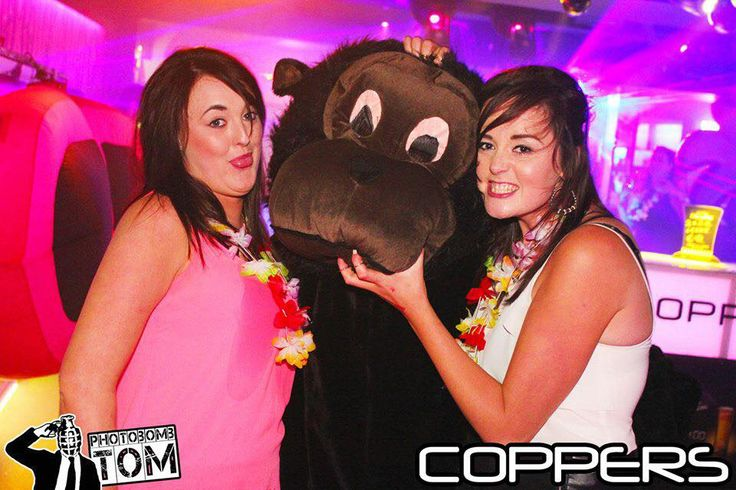 Great Night at Coppers Saturday !!!!