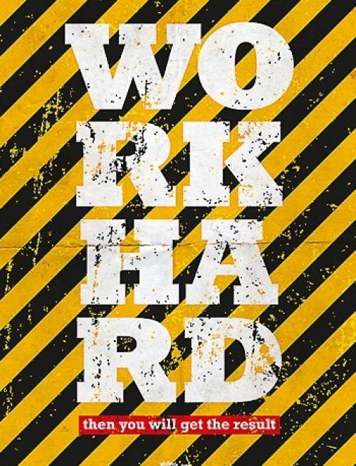 AdsMarket — Для души:) — Мотивирующие постеры