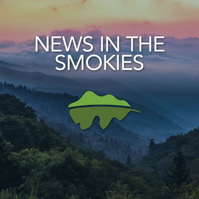 Tune in here for Smoky Mountain weather updates from Paul Poteet on Monday & Friday of every week.