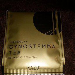 Kazu ® Gynostemma (Jiaogulan) Tea, 100 individually teabags x 0.07 oz