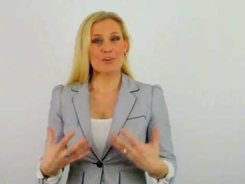 Natasha Zuvela - Video Presenting tips- the camera is your best friend