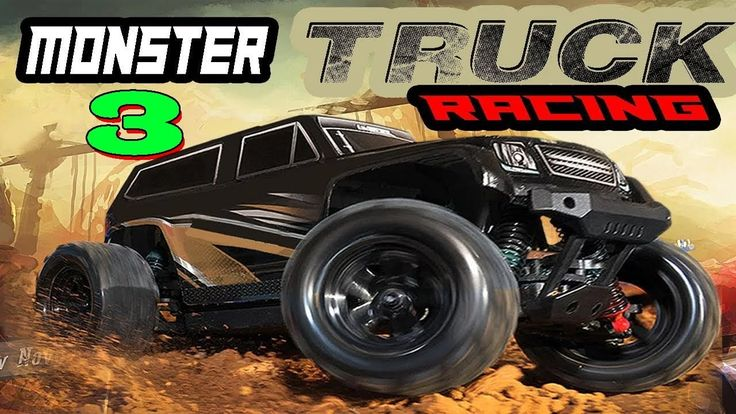Car Games 2017 | Monster Truck Racing Ultimate - Android Gameplay Part 04 | Fun Kids Games