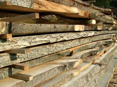 How to Dry Black Walnut Lumber thumbnail