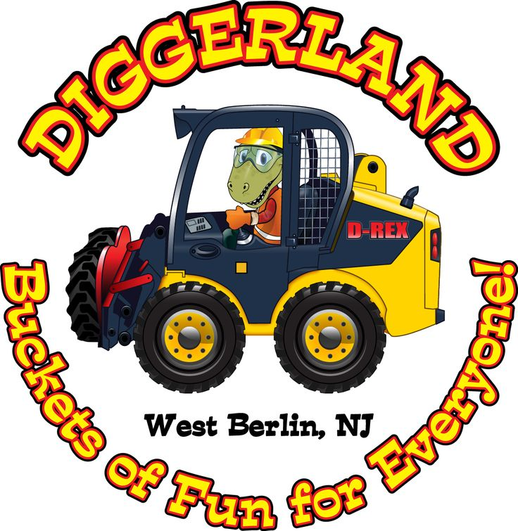 33 best playgrounds to adventure to images on pinterest diggerland usa a construction themed adventure park west berlin nj fandeluxe Images