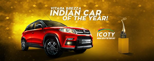 "As a new compact SUV, Vitara Brezza is a star player from Maruti Suzuki in terms of appeal to its target audience. Its association with T20 is a strategic decision in taking its proposition of ""Play Glamorous"" further."