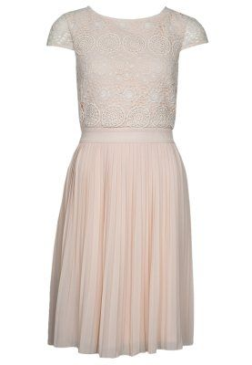 Cocktailkleid / festliches Kleid - spring rose Standesamt