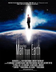 Dünyalı-The Man From Earth 2007 1080p Tek Part Donmadan Türkçe dublaj Tr altyazılı Full Hd Film izle Filmslab Film tavsiyeleri,Önerileri Bilim Kurgu Dram Fantastik Hd kalite'de izle  The man From Earth filminin konusu ;10 yıllık Akedemisyen olan John Oldman aniden şehrinden ayrılmak ister. Fakat arkadaşları bu ani ayrılığın sebebini bir türlü anlayamayıp evine ziyarete gelirler son gün. Ayrılık sebebini sır olarak saklayan John son gün arkadaşlarına ufaktan ufaktan sırlarını açıklamaya…