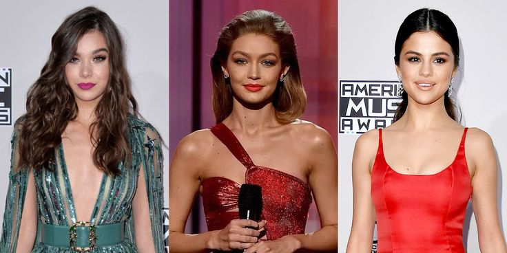 We know you partied hard and summer is in full swing, so here are three easy hairstyles to wear from the 2016 American Music Awards. Which would you try? #SelenaGomez #GigiHadid #HaileeSteinfeld #hairtrend #hairstyles #celebritystyle