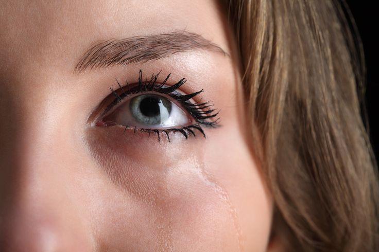 6 solutions contre les yeux qui pleurent   Medisite