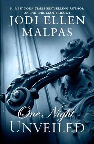 One Night Unveiled (One Night, #3) by Jodi Ellen Malpas
