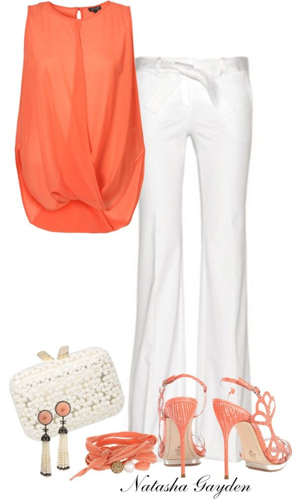 """""""The Yacht White Party"""" by natasha-gayden on Polyvore"""