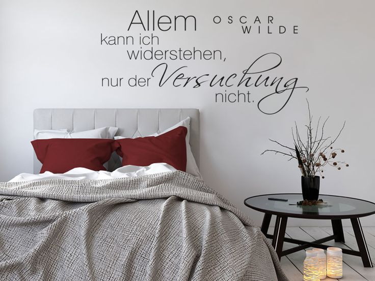 Más de 10 ideas increíbles sobre Wandtattoo für schlafzimmer en - wandtattoo fürs schlafzimmer