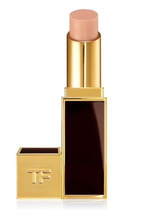 Runway Lip Color Shine - Suede Nude by TOM FORD Beauty at Bergdorf Goodman. $52