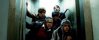 My review of Attack the Block