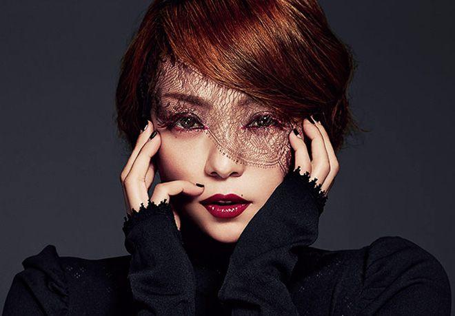 【動画】デヴィッド・ゲッタが安室奈美恵とコラボ楽曲制作 | Fashionsnap.com | Fashionsnap.com