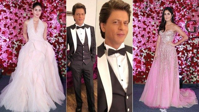 Katrina, Kareena, Deepika: The Best & Worst Dressed Bollywood Actors From Lux Golden Rose Awards 2017