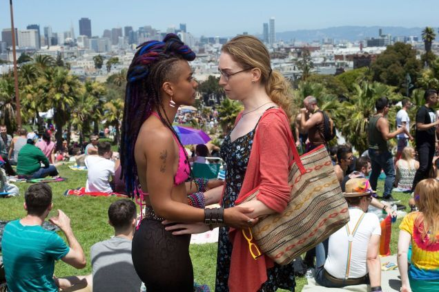 The Wachowskis' Sense8 Is Slow, Confusing... And Kind Of Fascinating