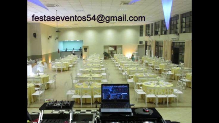 DJ PARA CASAMENTOS EM GUARULHOS LIONS CLUB JESSICA