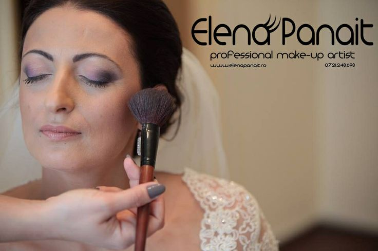 Makeup&Hair by www.ElenaPanait.ro
