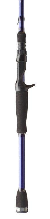 Castaway Taranis Carbon Extreme Casting Rods