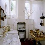 Fiona Adamczewski's house, Lewes