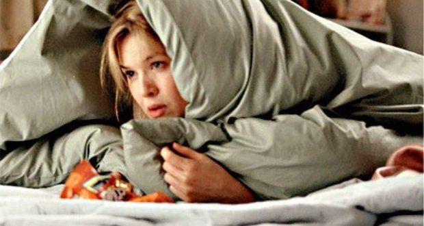 Renée Zellweger dá a volta por cima depois de ter o coração partido em O Diário de Bridget Jones