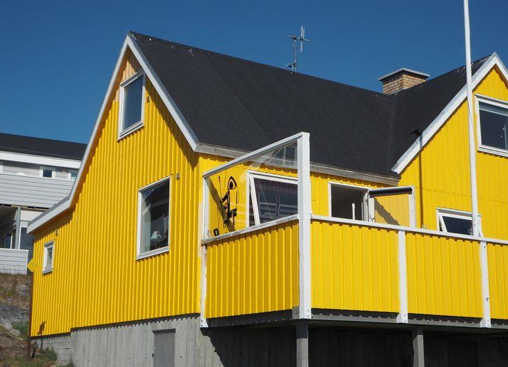 Grönlannin pääkaupunki Nuuk http://meriharakka.net/2015/08/08/gronlannin-paakaupunki-nuuk/