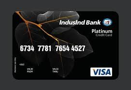 benefits of IndusInd Bank Credit Card
