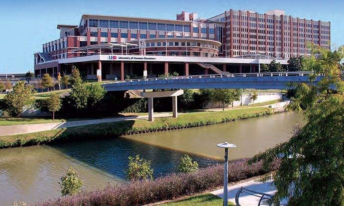 University of Houston Downtown