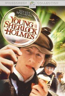 I like to think of this as the prequel to all the rest of the Sherlock Holmes movies...