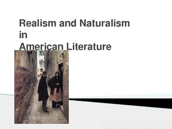 "realism naturalism english ""realism, naturalism, and american public libraries, 1880-1914  and thus he  serves as the department of english's dual enrollment program coordinator."