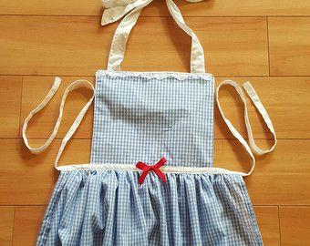 Mago de Oz cumpleaños vestido Dorothy mago por BittyBundlesofJoy