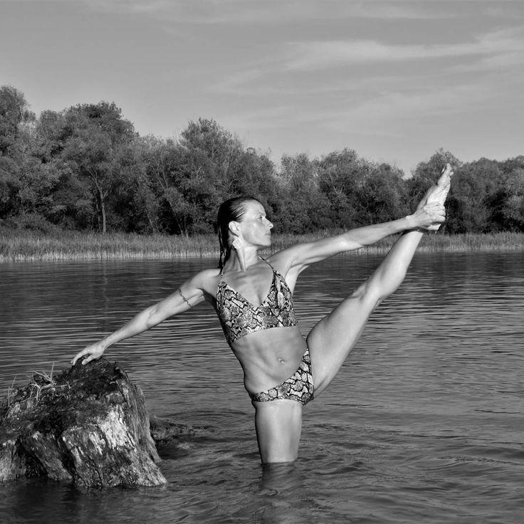 Mit Yoga Unterbauchfett dauerhaft loswerden – Workouts