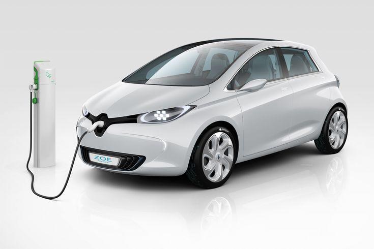 Gagnez 2 voitures électriques Renault Zoé ! - Mes échantillons Gratuits