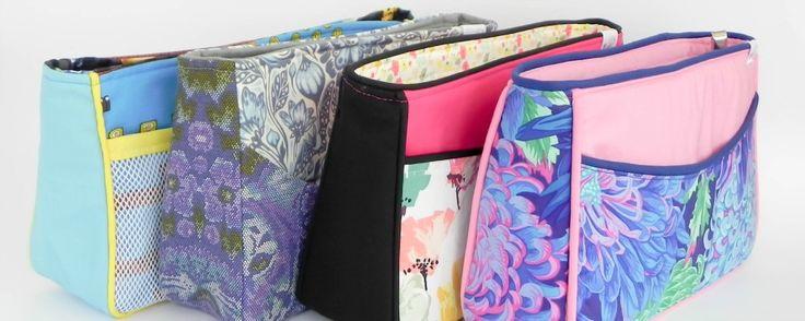 Shop handmade bags at The Little Bird Designs