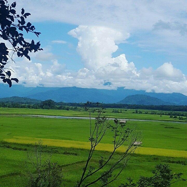 Putao, Myanmar