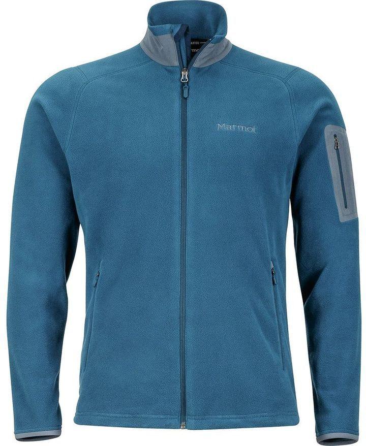 331ae4775 Marmot Reactor Fleece Jacket