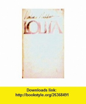 Lolita (9780425046807) Vladimir Nabokov , ISBN-10: 042504680X  , ISBN-13: 978-0425046807 ,  , tutorials , pdf , ebook , torrent , downloads , rapidshare , filesonic , hotfile , megaupload , fileserve