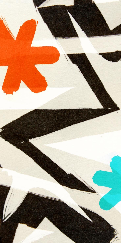 Typeface Mix, Ekaterina Koroleva 2013