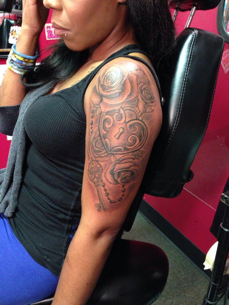 901 Memphis Tattoos