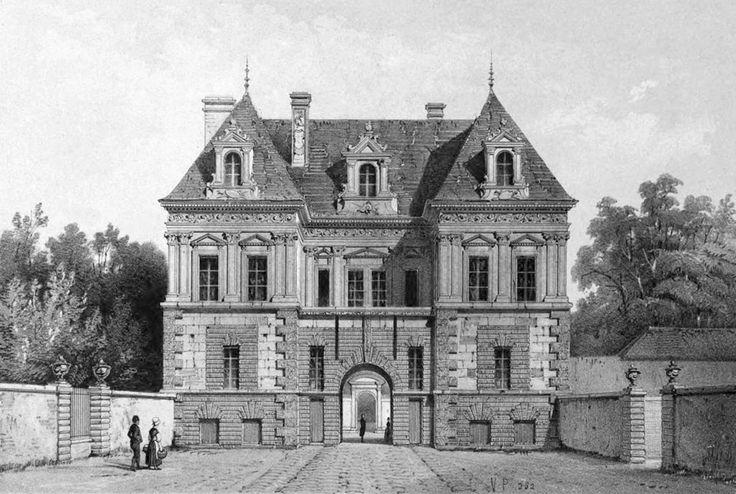 Chateau de Tanlay 02 Petit.jpg