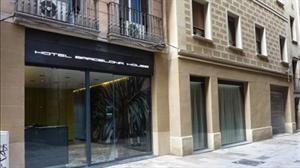 Spanje Barcelona Barcelona  Een goed en vrij nieuw hotel met een strak design alle kamers zijn goed ingericht. Gelegen midden in de Gotische wijk dus hartje Barcelona! U verblijft op basis van logies en ontbijt. Van harte...  EUR 172.00  Meer informatie  #vakantie http://vakantienaar.eu - http://facebook.com/vakantienaar.eu - https://start.me/p/VRobeo/vakantie-pagina