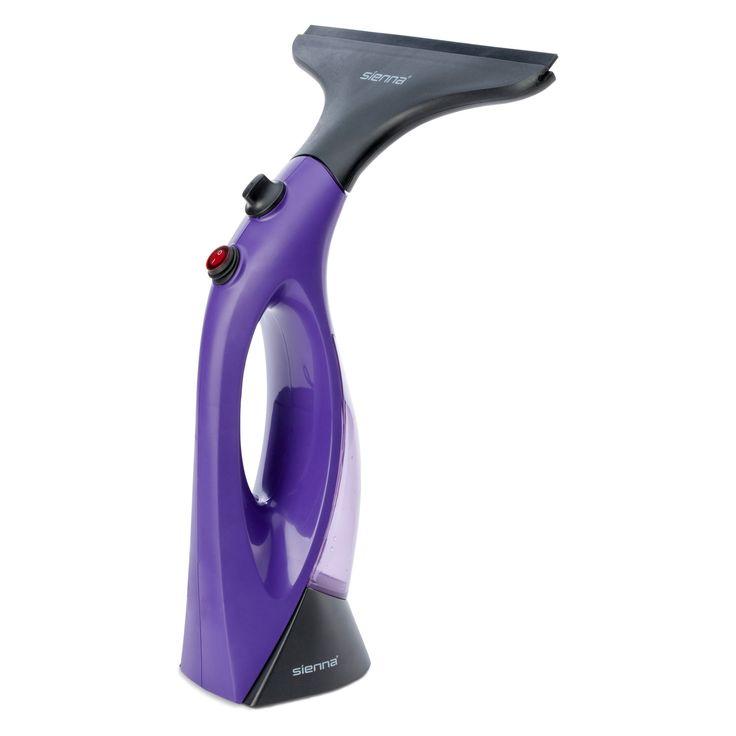 Sienna Visio Window Steam Cleaner - SSC-1001